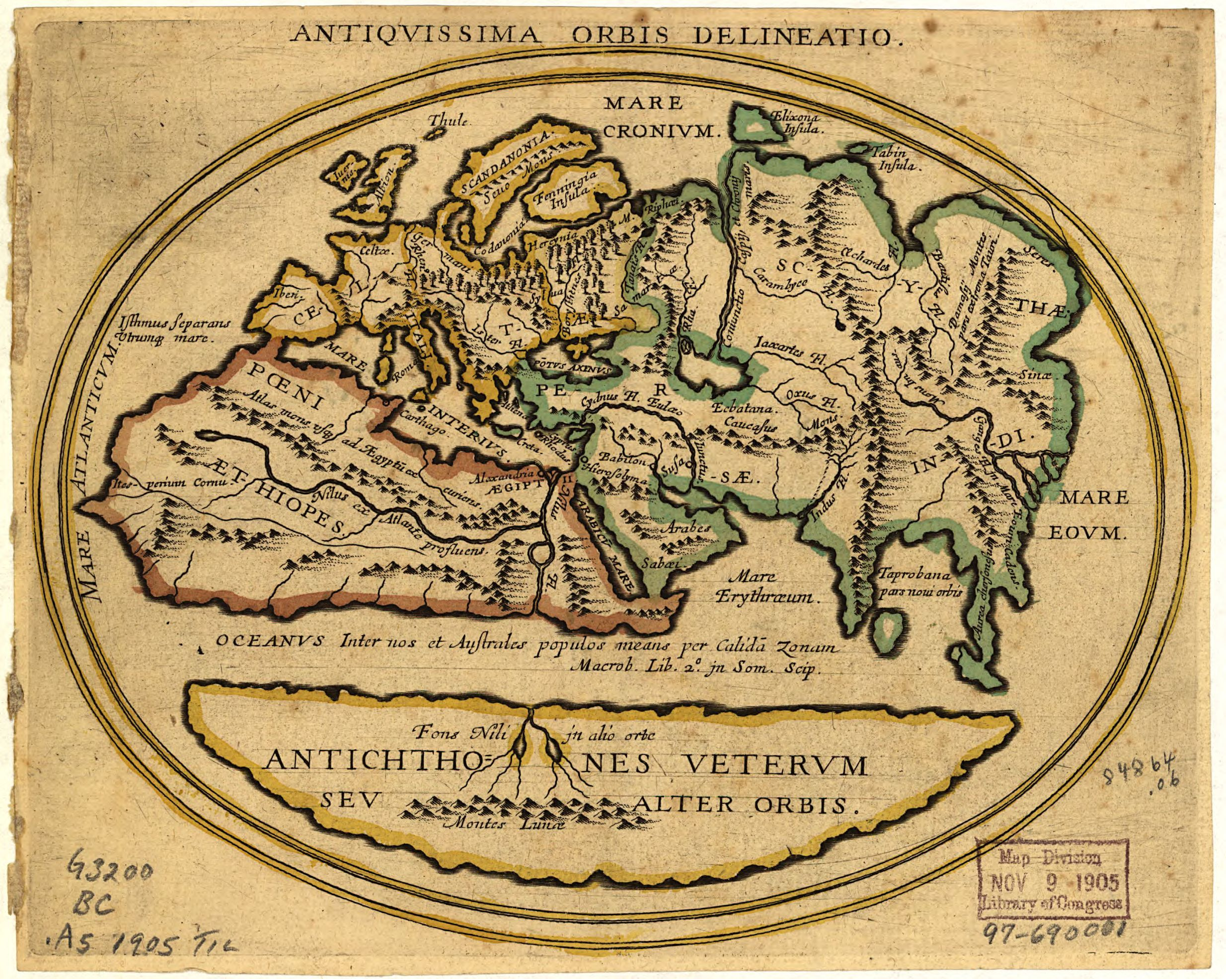 Old map europe northern africa asia cartography pinterest old map europe northern africa asia gumiabroncs Gallery