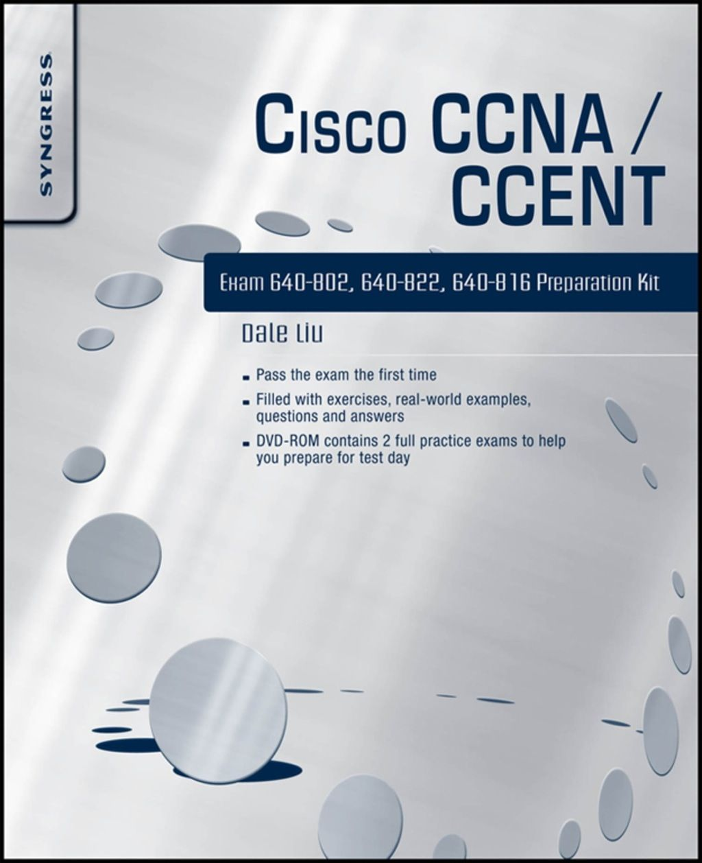 Cisco Ccna Ccent Exam 640 802 640 822 640 816 Preparation Kit Ebook Study Guide Ebook Study