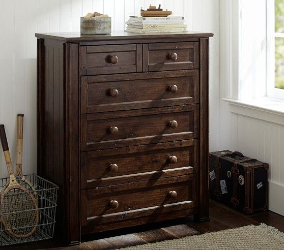 Best Thomas Drawer Chest Pottery Barn Kids Baby Furniture 640 x 480