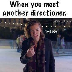 1D Memes - 1) 1D Memes - Harry