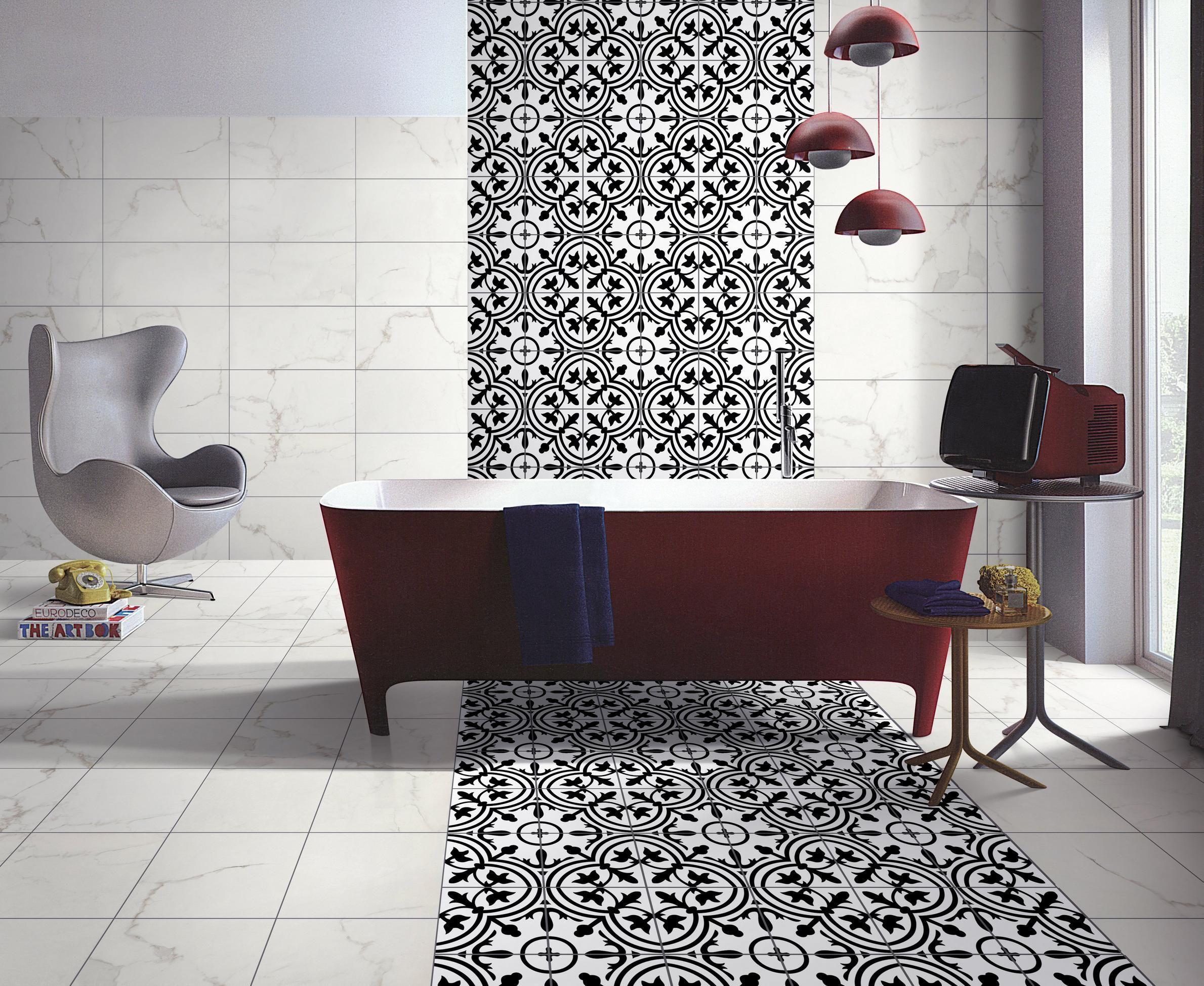 How To Decorate Ceramic Tiles White Ceramic Tiles Decorative Ceramic Tile Home Decor