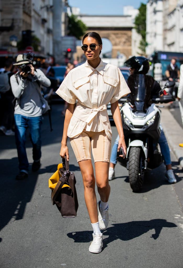 Couture Fashion Week Street Style Is Surprisingly Relatable
