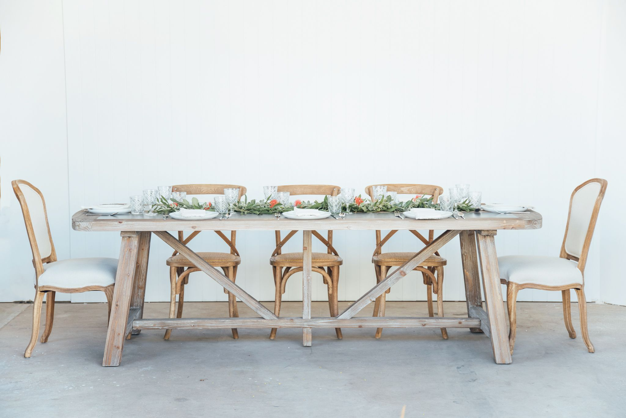 Bankside Dining Table Abide Interiors