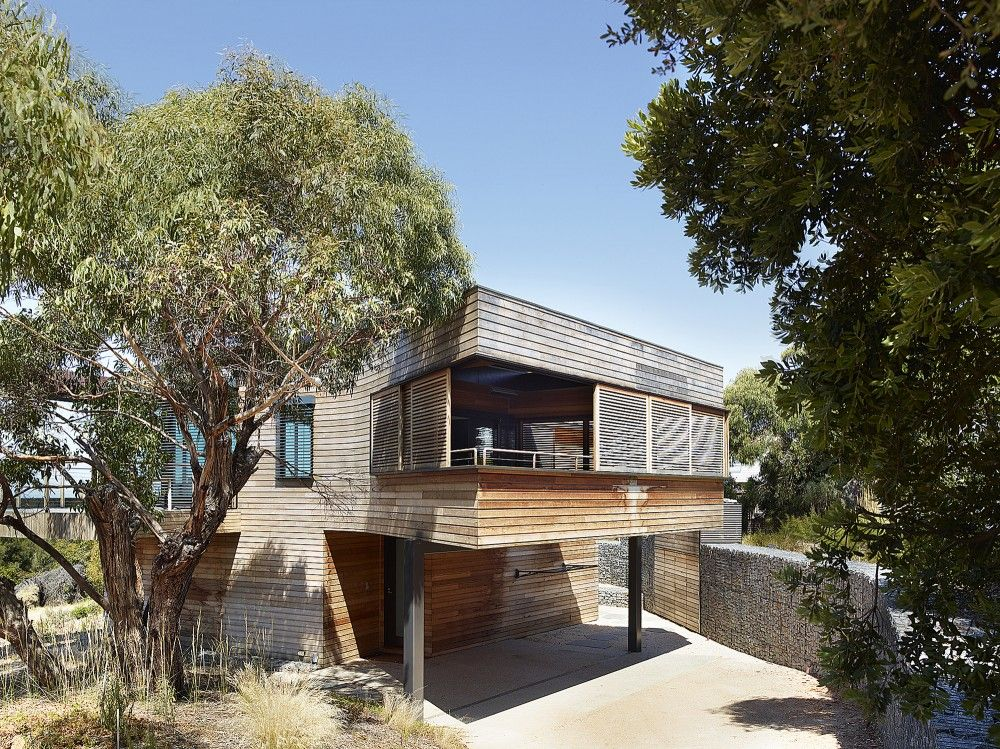 Dame of Melba / Seeley Architects © Shannon McGrath