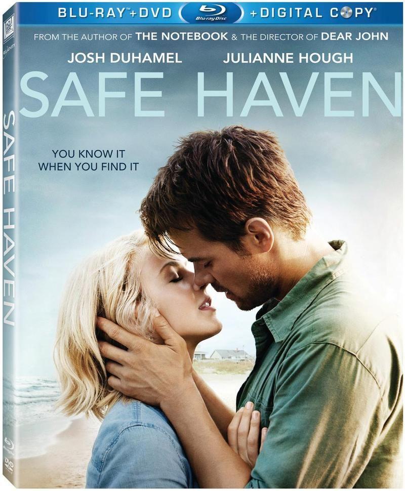 Un Havre De Paix Film : havre, Havre, Haven,, Haven, 2013,, Romantic, Movies