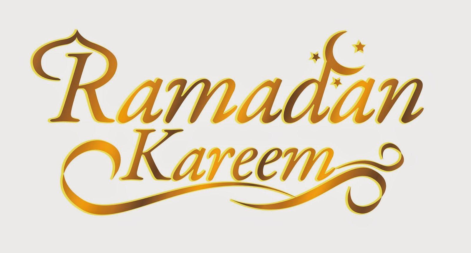 Ramadan Kareem Font 3 859