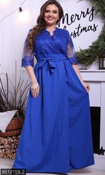 260a2ed3512 MH-Женская одежда больших размеров Платья