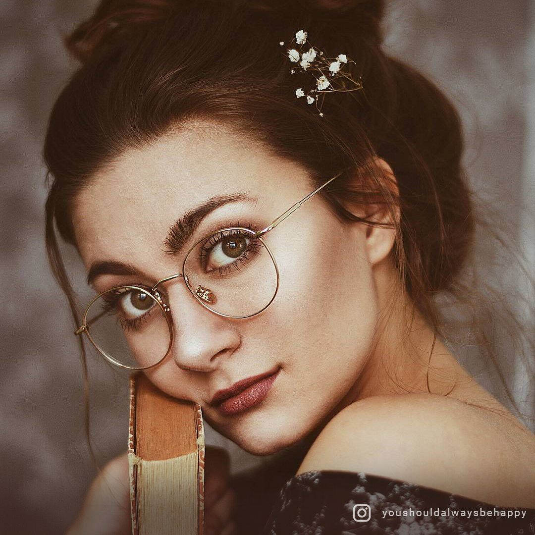 0fc6e304a25 Henk eyeglasses in Gold for women and men - Shop Eyeglasses   Sunglasses  Online - Rx Glasses