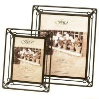 Fetco Home Decor Tuscan Linwood Picture Frame F9027 Size 5 X 7 Fetco Home Decor Picture Frames Frame