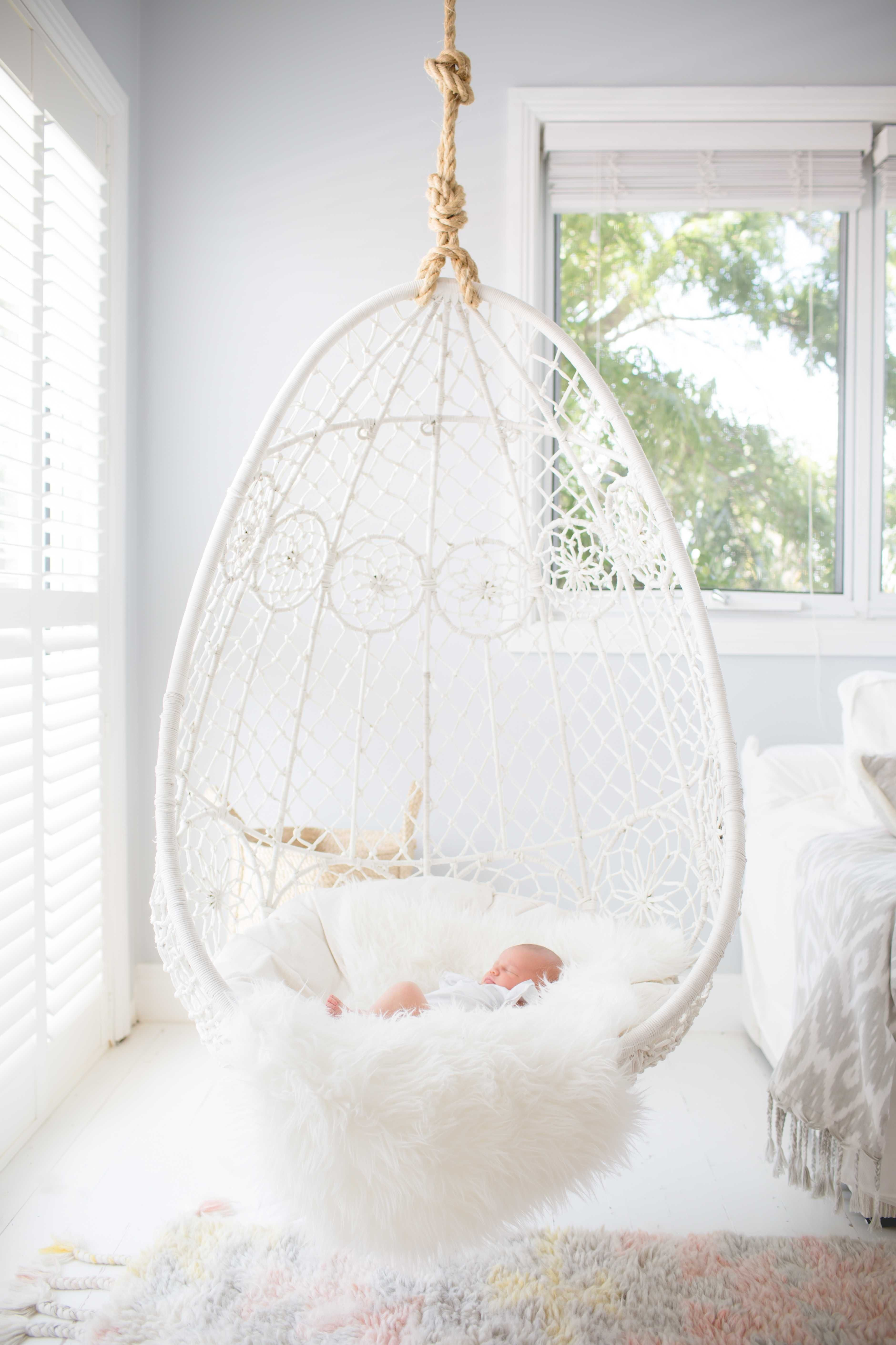 genial hanging egg stuhl fr schlafzimmer - hanging egg stuhl