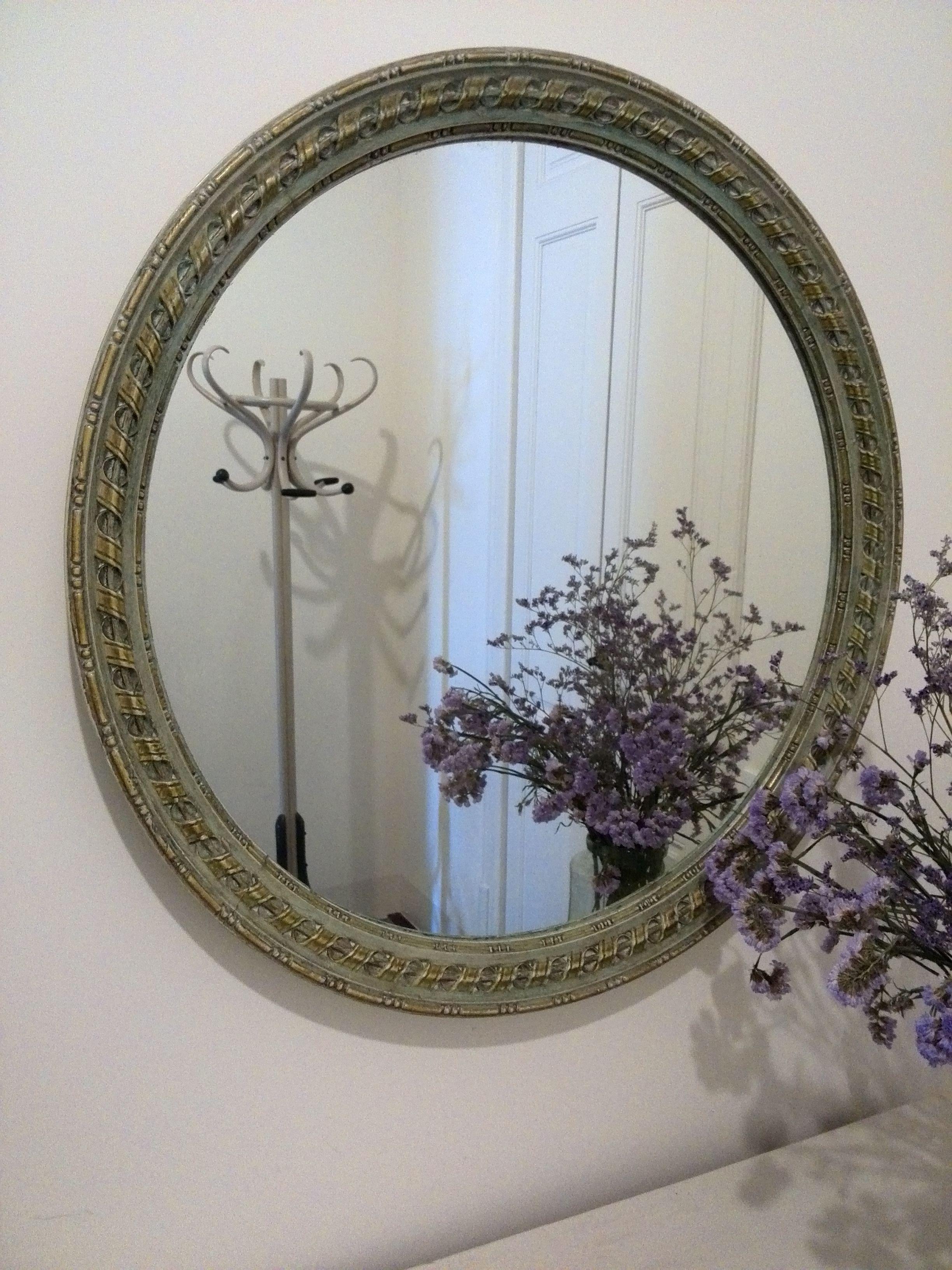 Pin de Degloriaengloria en Marcos y espejos | Pinterest | Espejo y ...