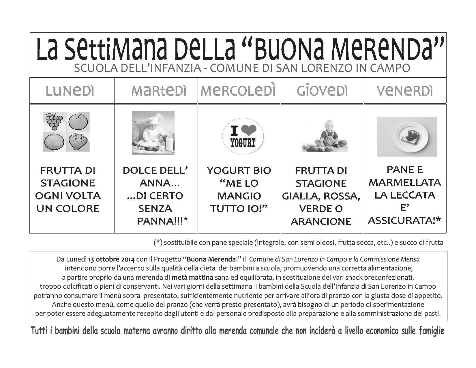 Menu Settimanale Sano Ed Economico menu per bambini - cerca con google   tavola   menu
