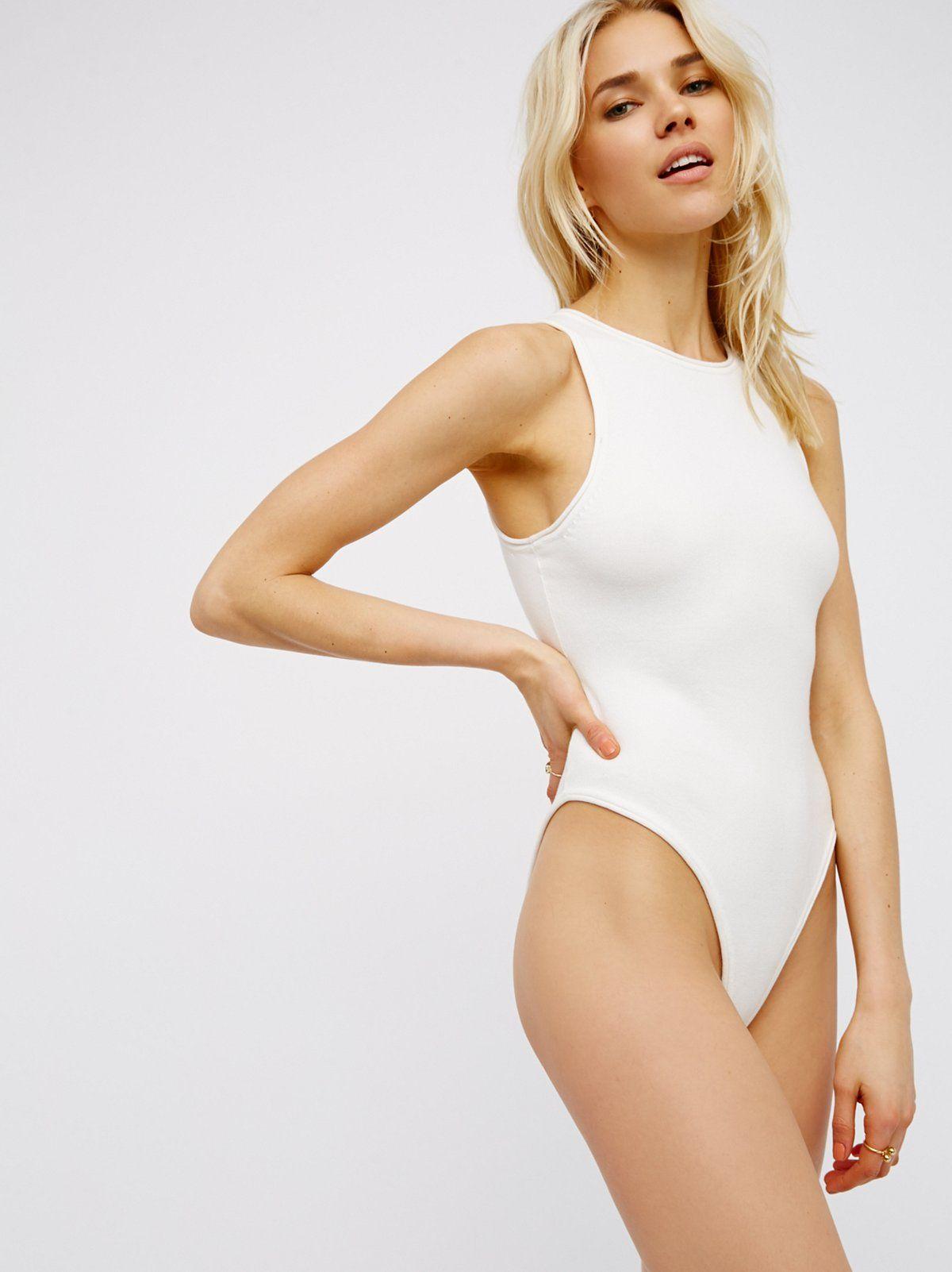 1fa0accdff5 Free People Bodysuit Fashion
