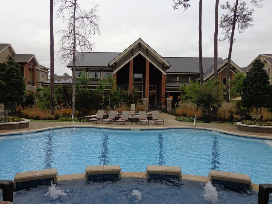 Apartment in the woodlands united states living well in