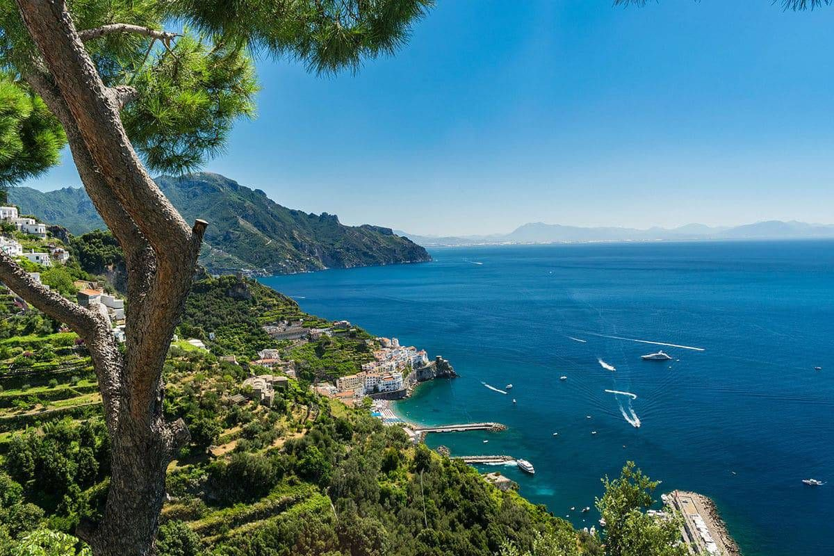 Ultimate Amalfi Coast road trip - Travelling Dany