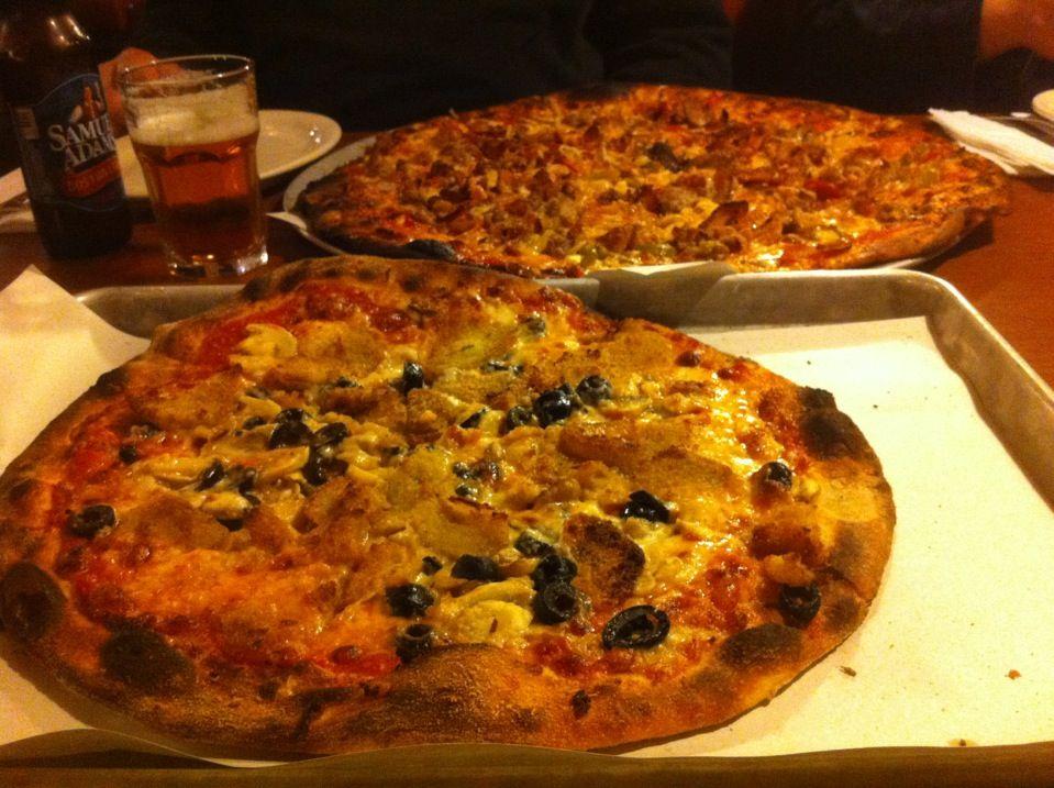 Modern Apizza East Rock New Haven Ct Resturant Modern Eat