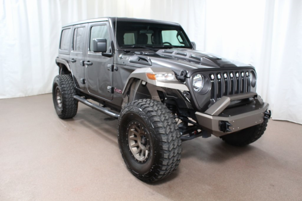 Used Cars Available At Red Noland Preowned In Co 2018 Jeep