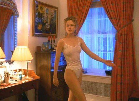 Nicole Kidman, Nude in Eyes Wide Shut (Part 2)