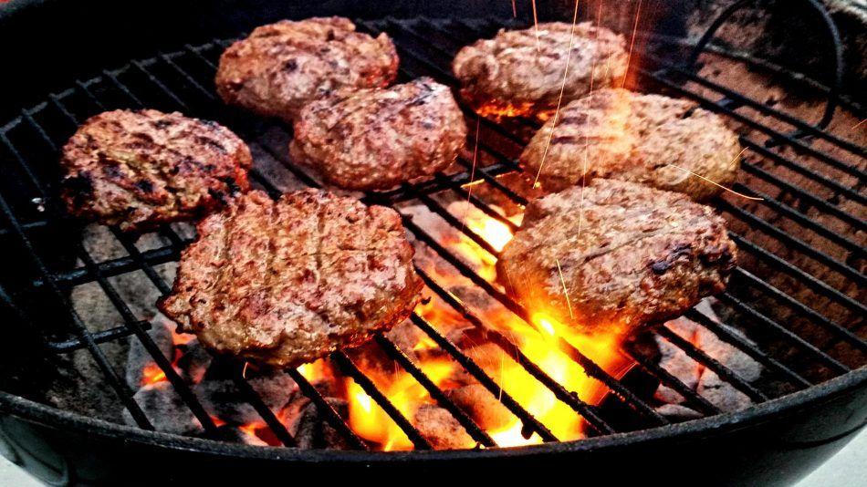 Que faire griller au barbecue bbq barbecue grillade comment barbecue pinterest barbecues - Que faire au barbecue original ...