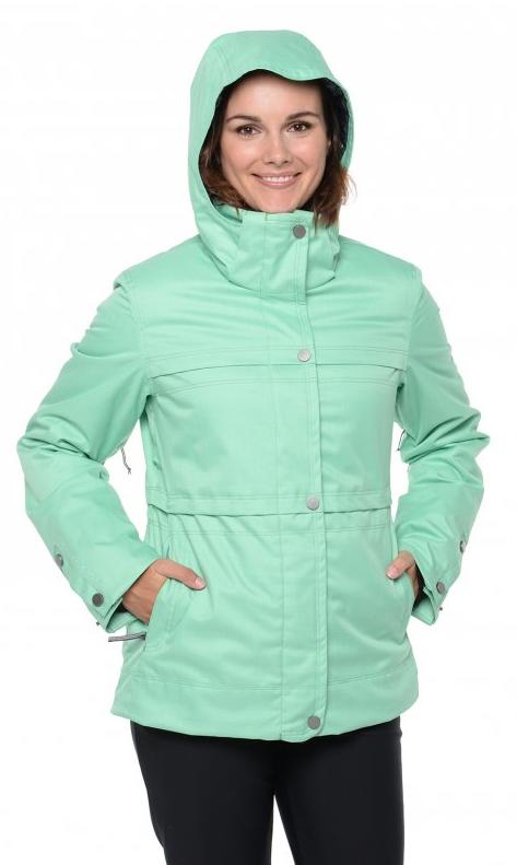 Obermeyer Women s Cloudburst Ski Jacket  10565e6ba
