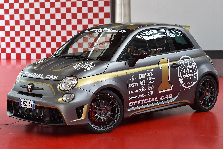 Fiat 500 Rally Google Zoeken Little Red Gelape Gumball 3000