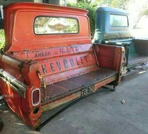 Great Automotive Furniture