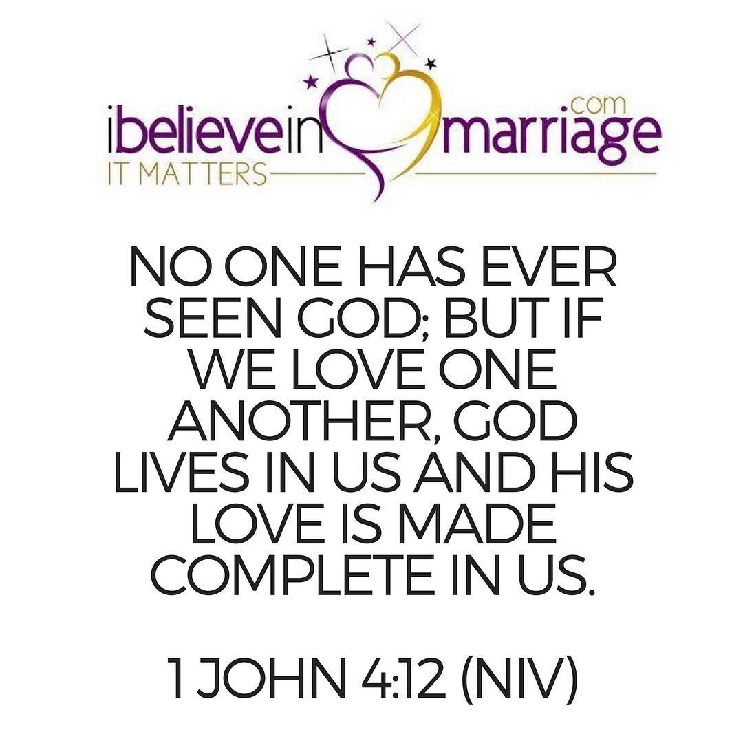 Sunday Inspiration Ibelieveinmarriage Ibim Robinmay