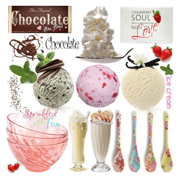 Ice Cream Treats\