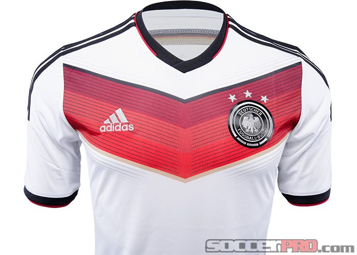 2014 adidas Germany World Cup Home Jersey...free shipping... 80.99 ... d75e18c8b