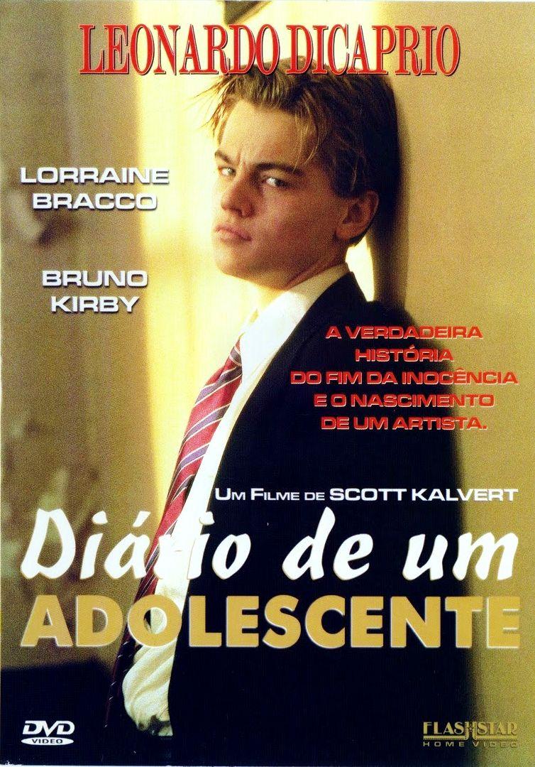 Um Filme De Scott Kalvert Com Leonardo Dicaprio Lorraine Bracco