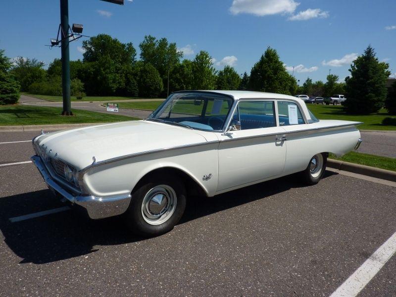 '60 Ford Fairlane :: 390 4-Speed | eBay