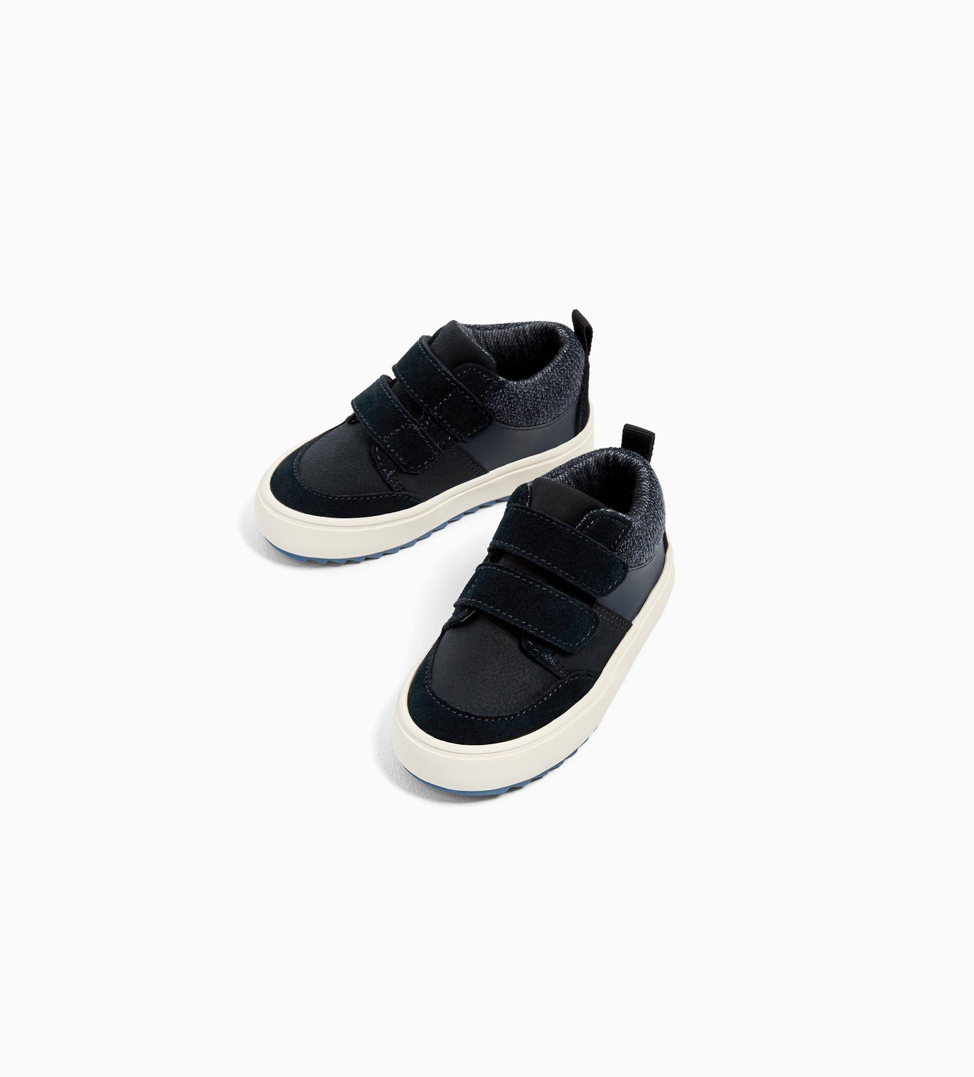 Sportowe Buty Dzieciece Mlodziezowe Czarne Abckids B012310074 All Black Sneakers Shoes Puma Sneaker