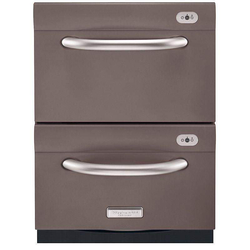 kitchenaid dishwasher leaking from bottom of door