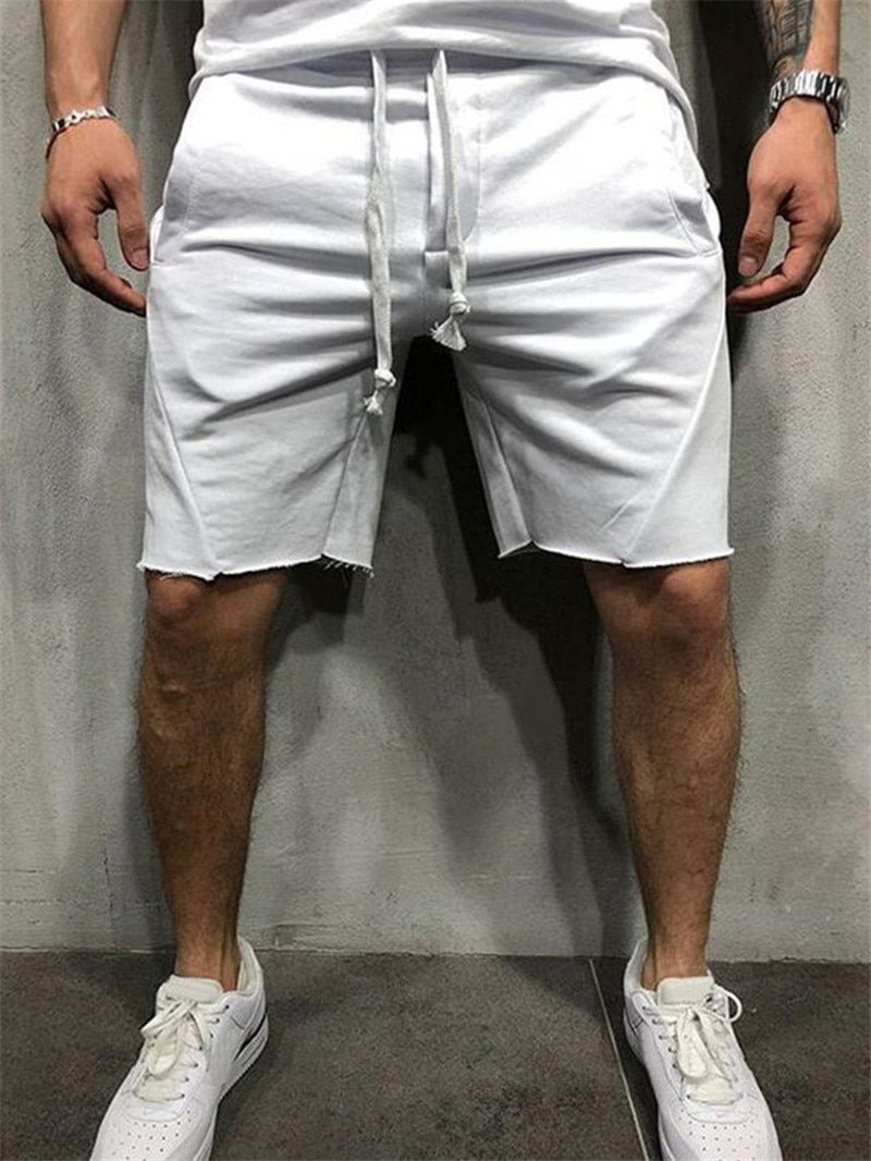Pin By Bartek Nadrzycki On Men S Street Style Shorts Short Pants Casual Cargo Shorts Men Streetwear Shorts