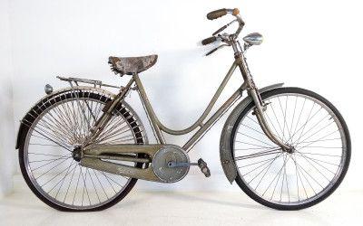 Pin su Bicicletta