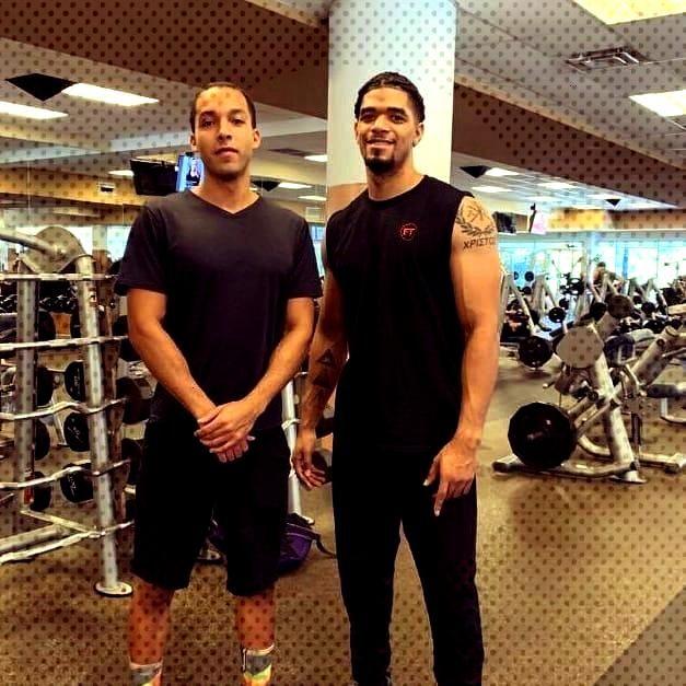 #fitnessmotivation #weightlossjourney #healthandwellness #healthylifestyle #personaltrainer #bicepsw...