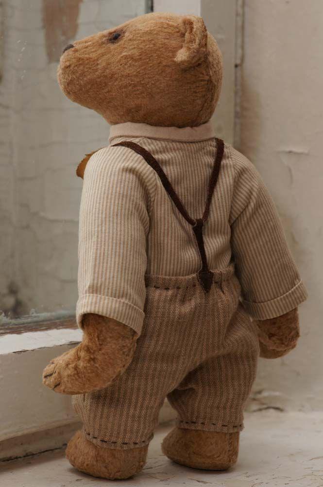 медвежонок в штанишках фото виды, такие как
