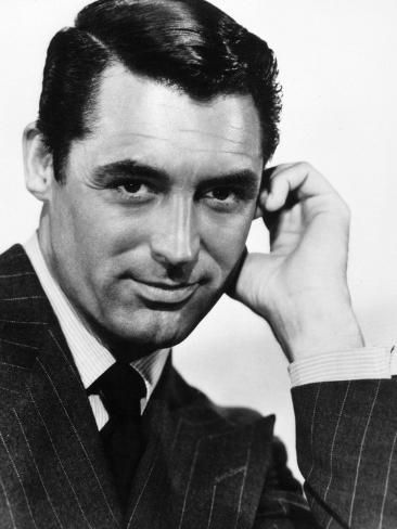 'Cary Grant' Photographic Print - | Art.com