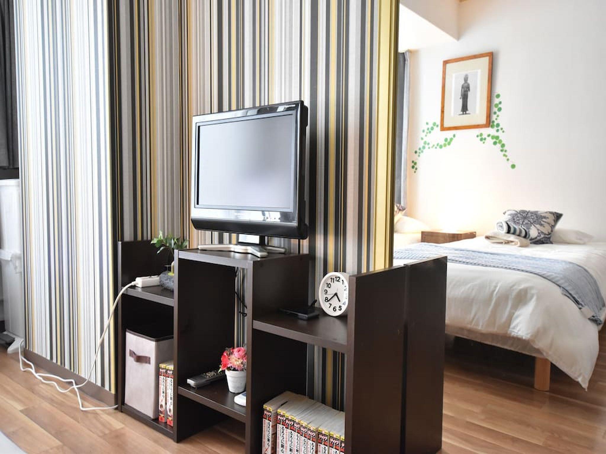 Cozy Apartment near Central Shinjuku 407 Tokyo, Japan ...