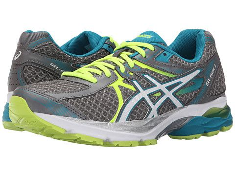 ASICS GEL Flux 3 | Womens running shoes, Asics, Running shoes