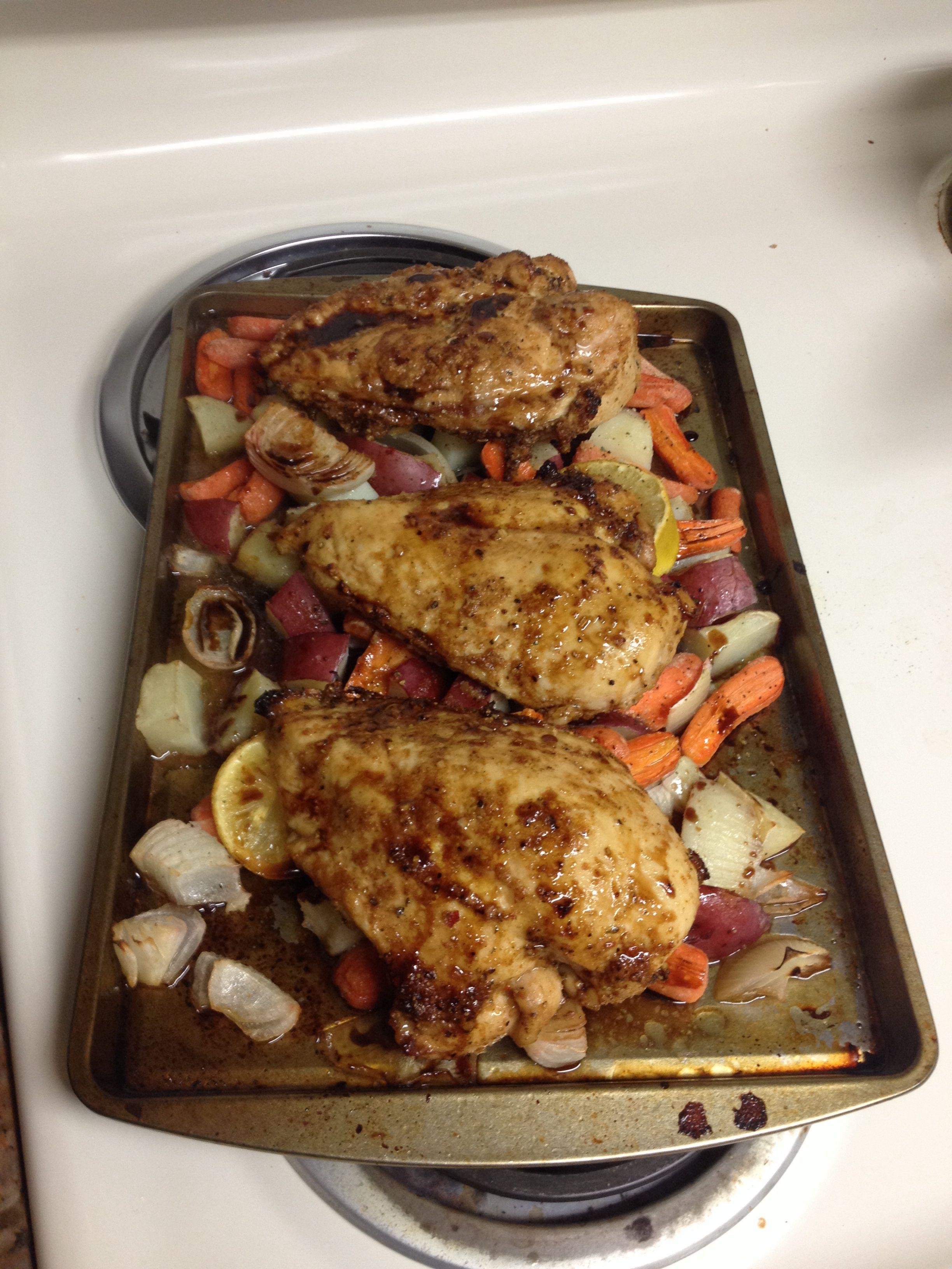 #food #chicken #healthy