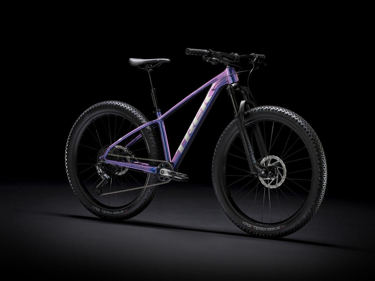 Roscoe 8 Women S Trek Bikes Au In 2020 Crossbike