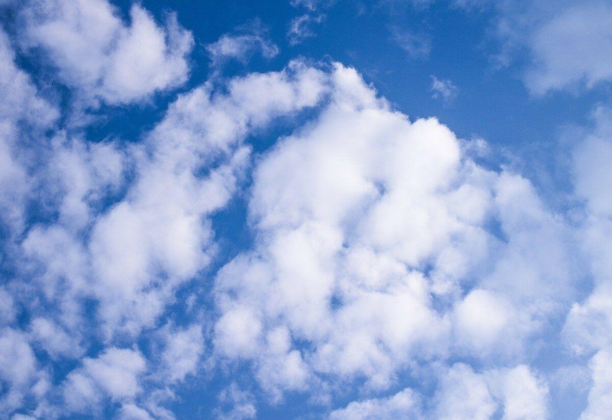 صور لـ سحاب أزرق سماء جميلة Clouds Sky Beautiful