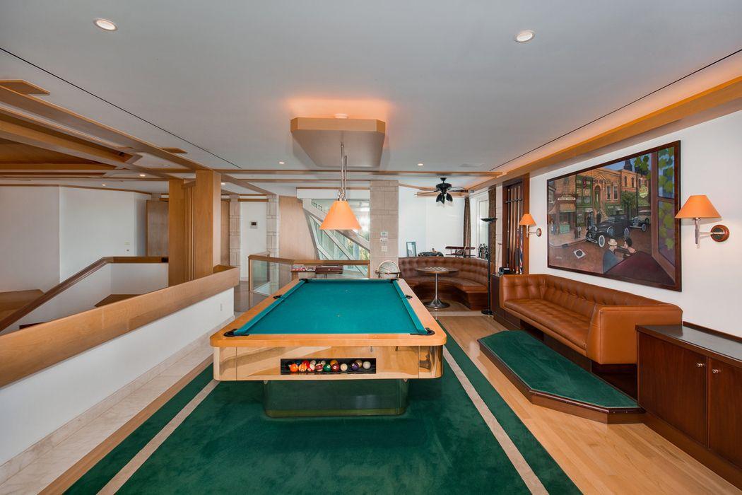 Exotisme et luxe pour cette propriété de prestige située sur une île