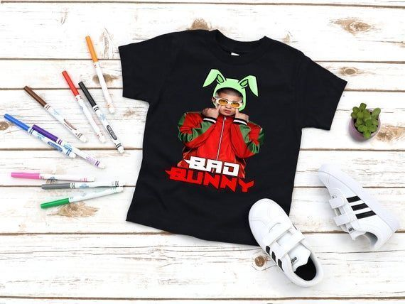 Bad Bunny Kids T Shirt - T Shirt - Bad Bunny - El Conejo Malo - Gift for Him and Her - Introvert - Unisex - Boy And Girl Wear - Latino #badbunny Bad Bunny Kids T Shirt - T Shirt - Bad Bunny - El Conejo Malo - Gift for Him and Her - Introvert - U #badbunny Bad Bunny Kids T Shirt - T Shirt - Bad Bunny - El Conejo Malo - Gift for Him and Her - Introvert - Unisex - Boy And Girl Wear - Latino #badbunny Bad Bunny Kids T Shirt - T Shirt - Bad Bunny - El Conejo Malo - Gift for Him and Her - Introvert - #badbunny