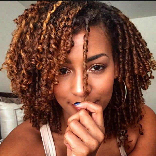 Stupendous Natural Hair Style Coiling Natural Hair Natural Hair Natural Hairstyles Runnerswayorg