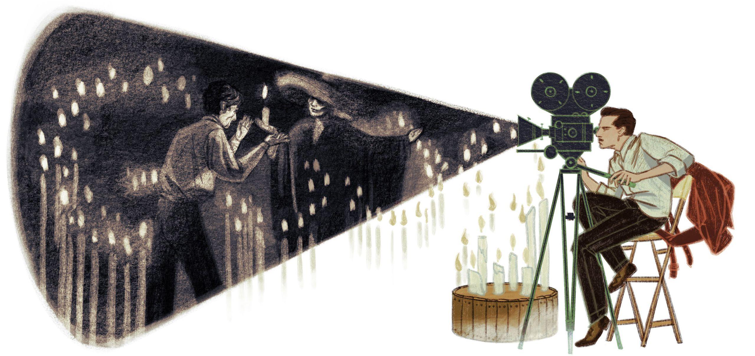 77e anniversaire de la naissance de theo angelopoulos