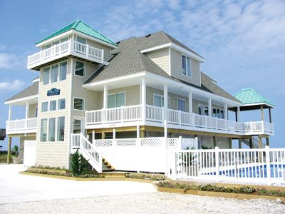 clearwater sandbridge beach vacation rental virginia beach va rh pinterest com beachfront house rentals virginia beach
