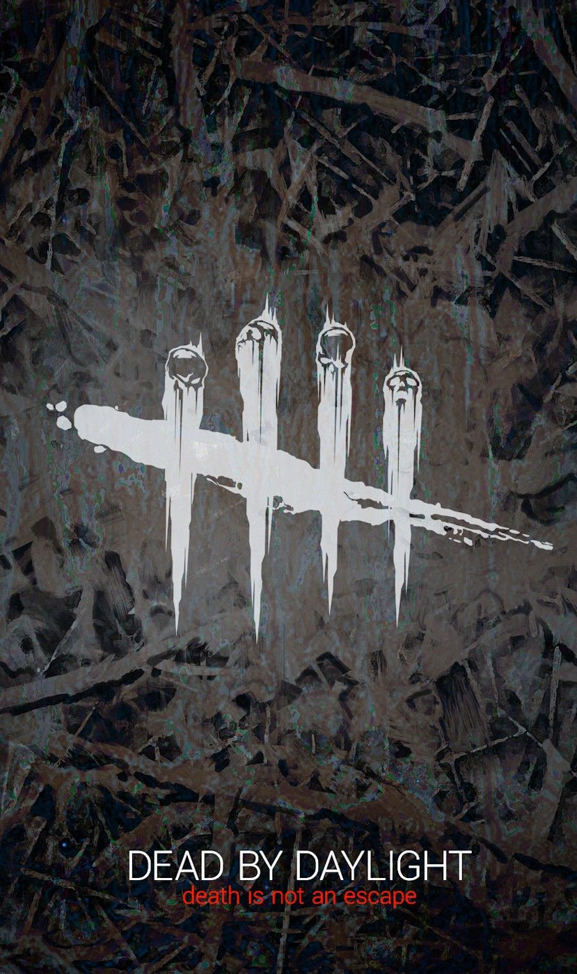 Dead By Daylight Wallpaper 2 Fondos De Pantalla Y Pantalla