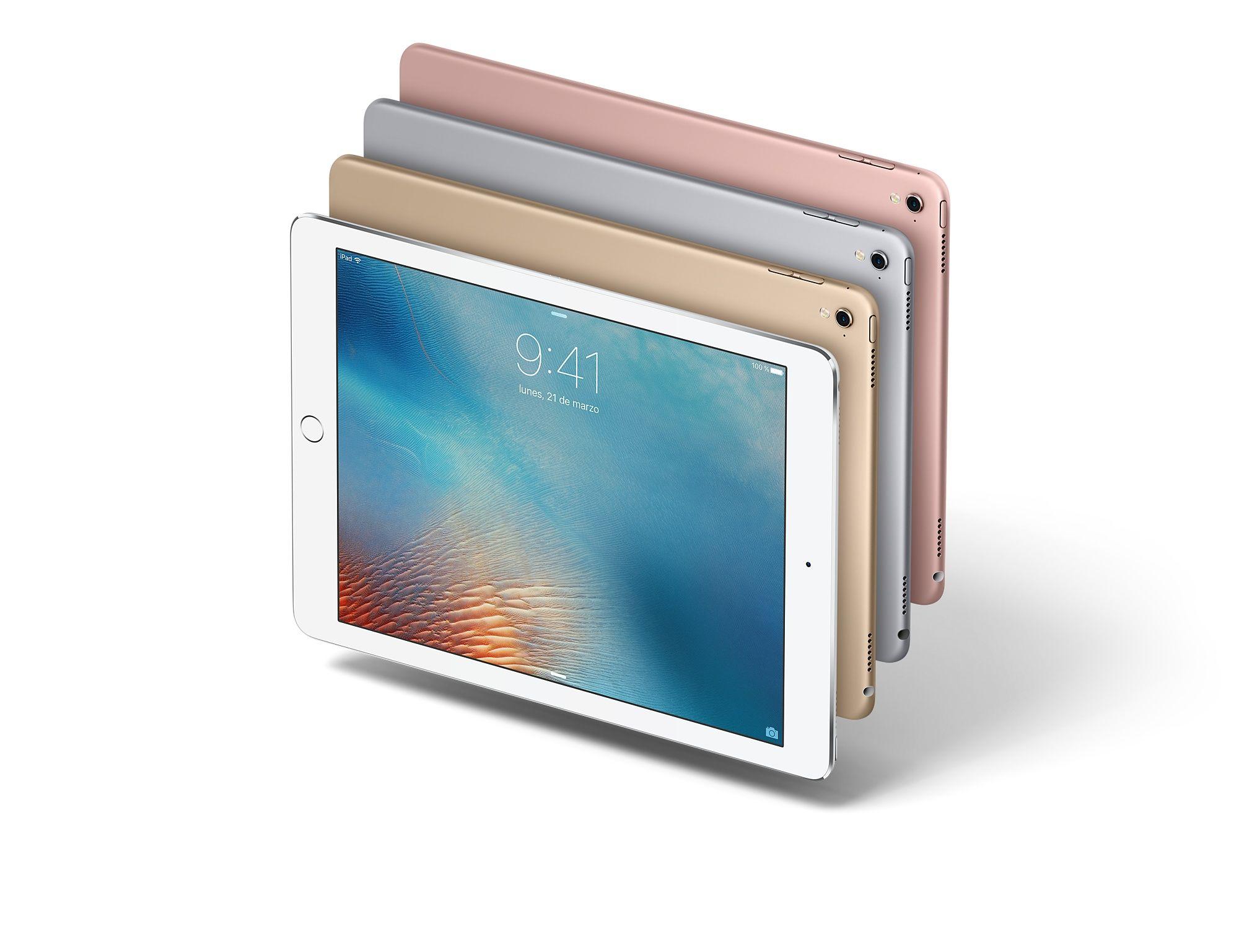 iPad Pro - Apple (ES)